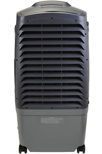 Honeywell Cl30xc Portable Evaporative Cooler Review Awesome