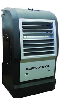 portacool paccyc06 - Ventless Portable Air Conditioner